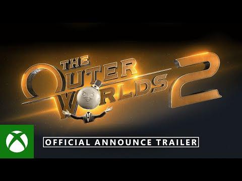 官方好誠實:「做好的只有標題」《天外世界2》預告影片