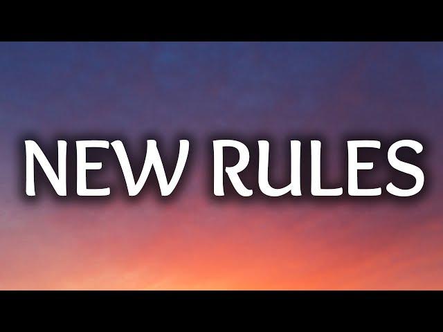 Dua-lipa-new-rules