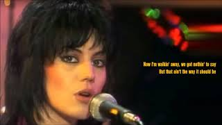 EYE TO EYE by Joan Jett