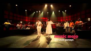 Vande Mataram - Amrutam Gamaya - Music Mojo Season 4 - Promo