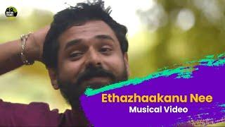 "😍 Romantic Proposal Love Status 😍 ""Ethazhakaanu Nee""  Musical Film Whatsapp Vertical Status Video"
