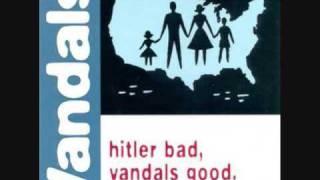 06 The Vandals - I've Got An Ape Drape