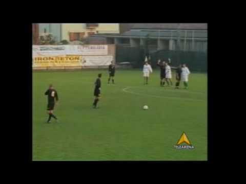 Preview video CALDIERO TERME-SOVIZZO 1-1