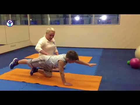Йога против сколиоза грудного отдела