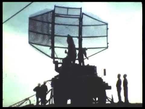 Familia de Radares Tácticos AN/TPS-43/70/75/78/703