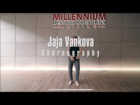 JAJA VANKOVA AT MILLENIUM CHINA | Nights - Fractite, Ensidya | @jajavankova