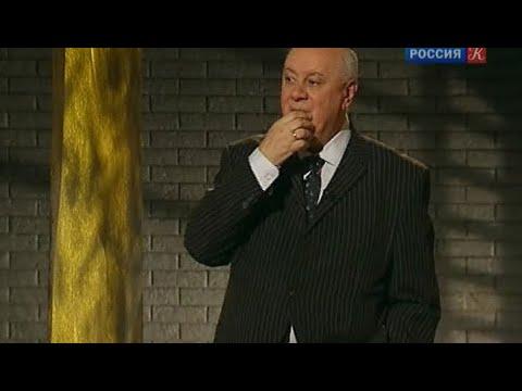 Аркадий Инин. Линия жизни / Телеканал Культура
