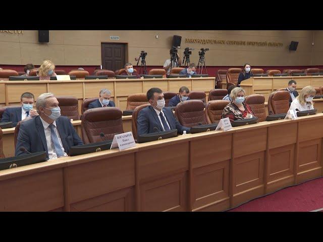 Депутатский штаб посвятили вопросам медицины и образования