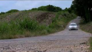 preview picture of video 'Sol Barbados Rally --Sailors Gully--2009'