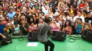 Sabanas Mojadas (Live PR) - Zion (2008)