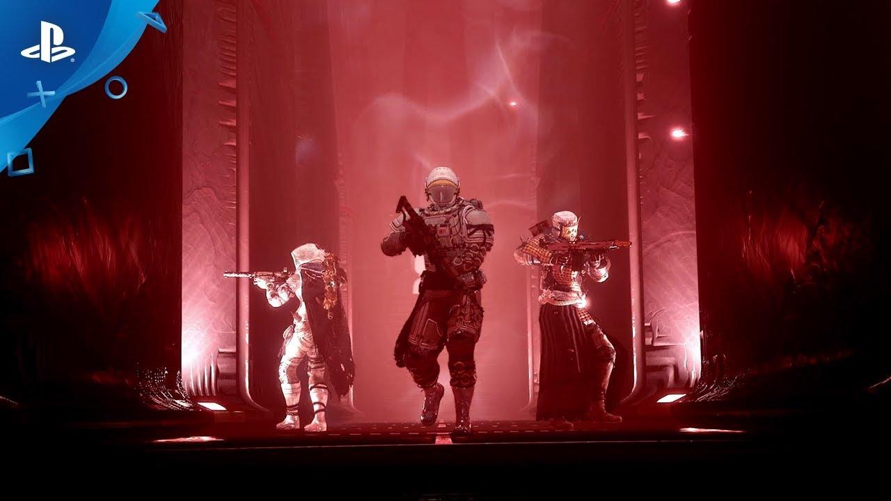 5 motivi per immergersi in Destiny 2: Ombre dal Profondo
