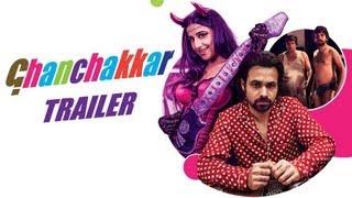 Trailer - Ghanchakkar