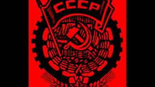 Angelic Upstarts-Bandiera Rossa