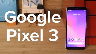 GooglePixel3Teardown!