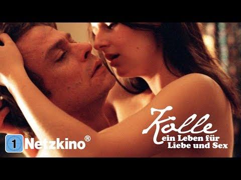 Kolle - Ein Leben für Liebe und S*x (ganze Filme auf Deutsch anschauen, kompletter Film Deutsch)*HD*