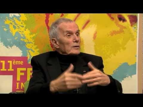 Vidéo de Pierre Schoendoerffer