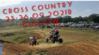 Wideo: Cross Country Głogów