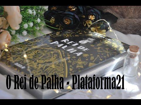 O Rei de Palha - @Plataforma21