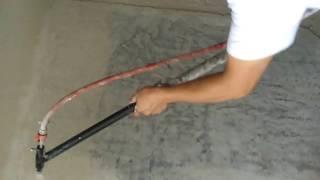 BDLF QY 800 Cement Mortar Spraying Machine