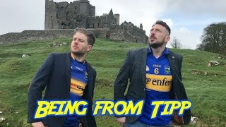 The 2 Johnnies   Being From Tipperary