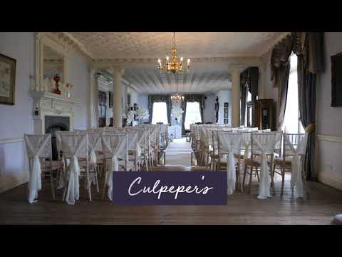Chilston Park Hotel - A Hand Picked Hotel