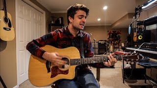 James Arthur   Empty Space (COVER By Alec Chambers) | Alec Chambers