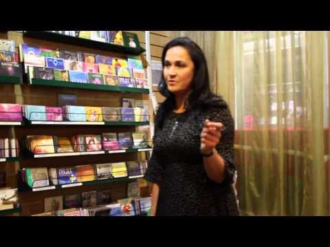 Priya Rana Kapoor on Giving Yourself Permission to Live Your Life
