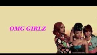 OMG Girlz Do You Remember- Lyrics