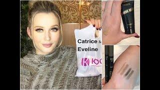 Новинки бюджетной косметики Catrice и Eveline