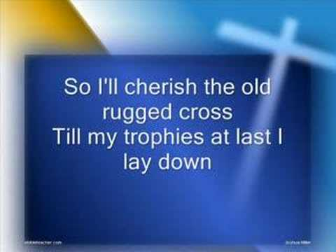 Download The Old Rugged Cross HD Mp4 3GP Video and MP3