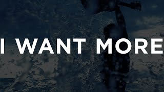 KALEO - I Want More [OFFICIAL LYRIC VIDEO]