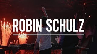 ROBIN SCHULZ – BERLIN UNCOVERED TOURBLOG 2017 (I BELIEVE I