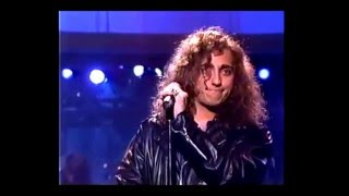 ALIAS - More Than Words Can Say (ex Sheriff - Rick Dees - Kimmel LIve Show