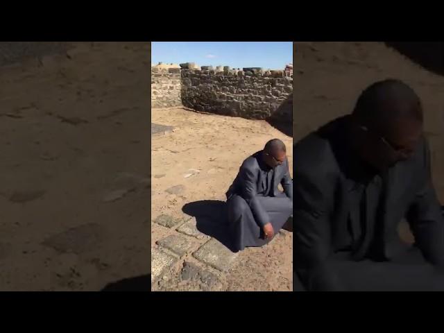 Ini Yang Terjadi di Pemakaman Baqi' al-Madinah Tanpa Penjagaan