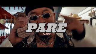 Zargon - Pare (Official Music Video)