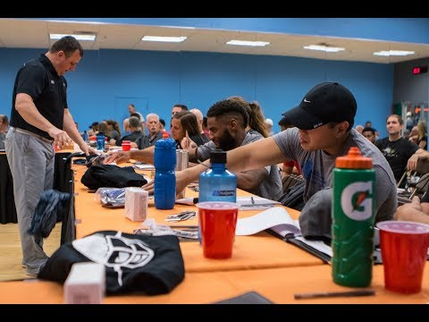 13th Annual Strength and Conditioning/Athletic Development