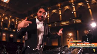 Oliver Heldens - Live @ The Royal Concertgebouw in Amsterdam 2020