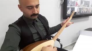 """Engin Deniz Uzun• """"Nerdesin Sen"""" (Ali KIZILTUĞ)"""