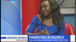 Evelyn Ogendo: I believe there are responsible men who would wish to take care of their children