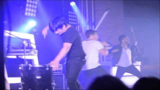Everfound | God of the Impossible [Live] HD