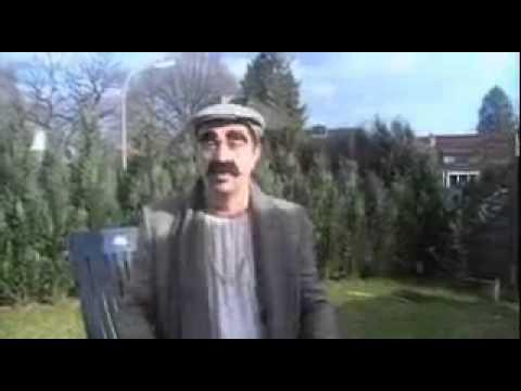 Das Türkische Lied von Alice