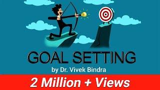 Goal Setting Inspirational Video Best Motivational Speaker In Nepal Vivek Bindra