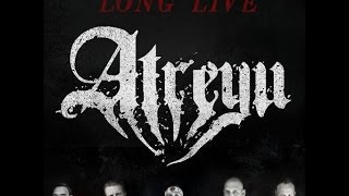 "Atreyu ""Long Live"" Album Revierw"