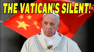Vatican Stays Silent on Hong Kong | China Unscripted thumbnail