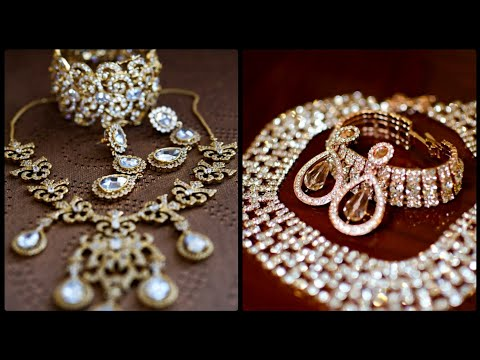 Stunningly gorgeous & expensive diamond necklace designs gorgeous collection for wedding 2019-2020