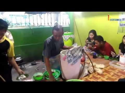 Video Nasi Gandul Khas Pati Paling Enak dan Paling Ramai se-Kabupaten Pati