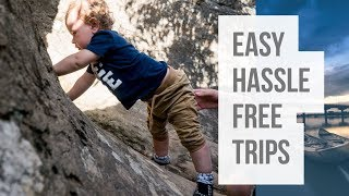 where to take kids at the weekend