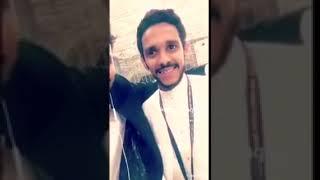 تحميل اغاني موال يا مليح الحلى - معا الأخ الحبيب أسامة فقيه لحضة وصوله المدينه المنورة MP3