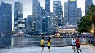 سنغافورة والحضارة   Singapore and civilization