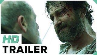 Trailer of The Vanishing - Il mistero del faro (2019)
